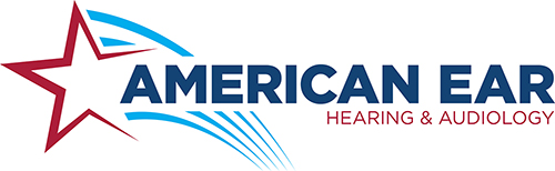 American Ear Logo